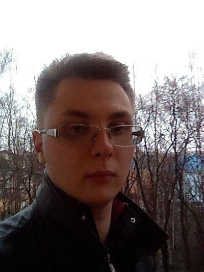 Фото мужчины Даниил, Петрозаводск, Россия, 19
