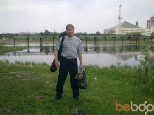 Фото мужчины yurgen, Сургут, Россия, 44
