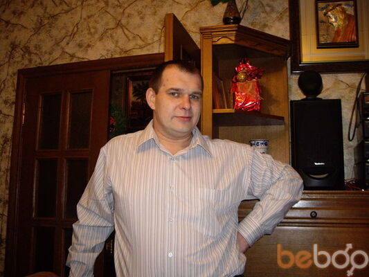 Фото мужчины ваван, Москва, Россия, 43