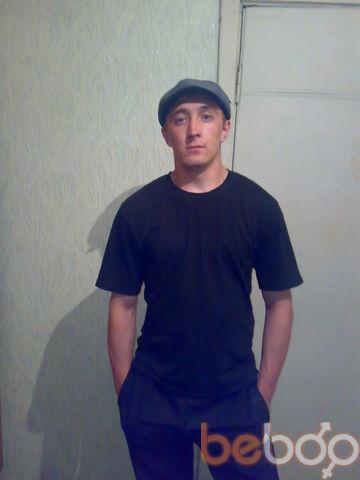 Фото мужчины bobi, Актобе, Казахстан, 26