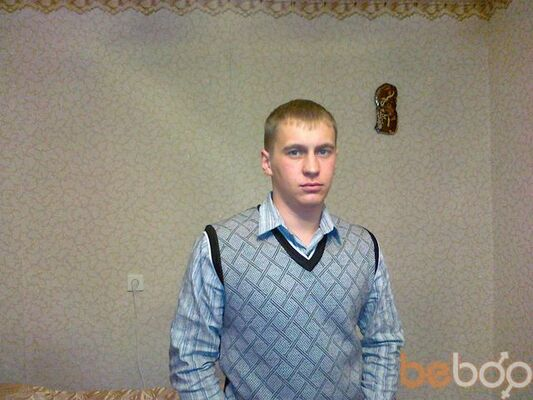 Фото мужчины Малдер, Омск, Россия, 77