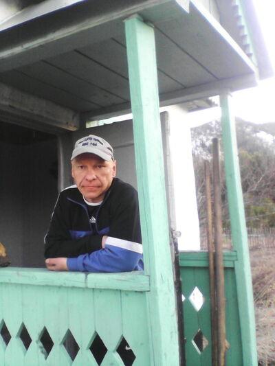 Фото мужчины Наиль, Риддер, Казахстан, 40