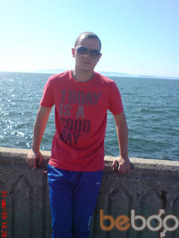 Фото мужчины casper, Владивосток, Россия, 31