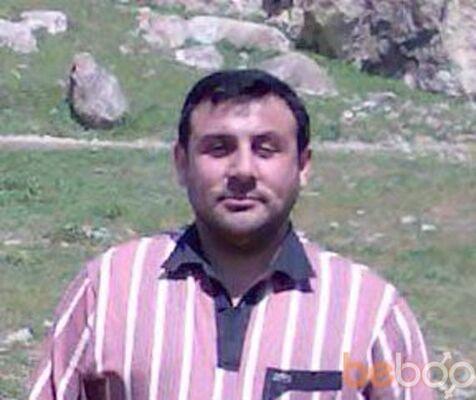 Фото мужчины avram75, Баку, Азербайджан, 43