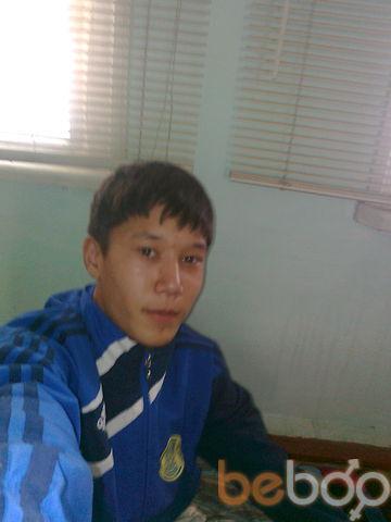 Фото мужчины Ruslan, Уштобе, Казахстан, 27
