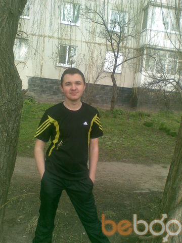 Фото мужчины Андрюха, Белая Церковь, Украина, 24