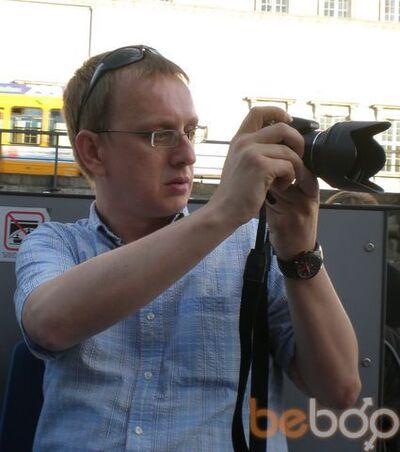 Фото мужчины Lazy, Киев, Украина, 46
