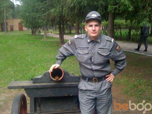 Фото мужчины HuLk_007, Москва, Россия, 29