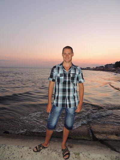 Фото мужчины Андрей, Жлобин, Беларусь, 26