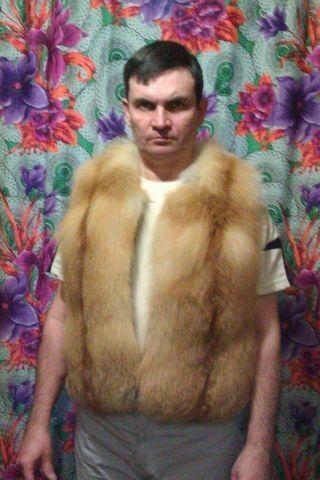 Фото мужчины сергей, Юрга, Россия, 56