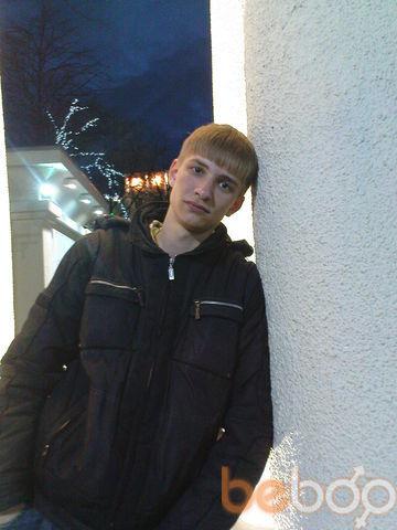 Фото мужчины VLADUSHKIN, Краснодар, Россия, 23