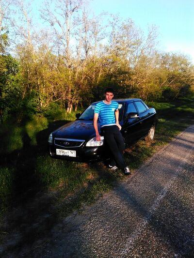 Фото мужчины николай, Волгодонск, Россия, 25