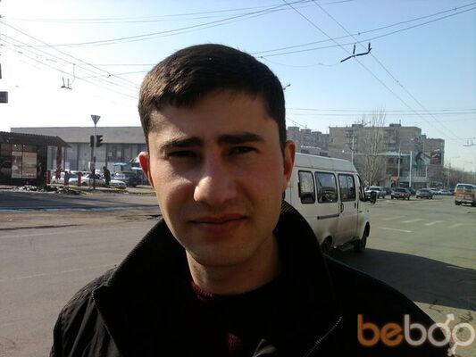 Фото мужчины 007 X, Ереван, Армения, 28