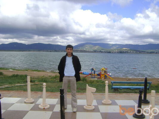 Фото мужчины Schall, Павлодар, Казахстан, 39