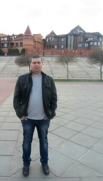 Фото мужчины виталий, Лохвица, Украина, 31