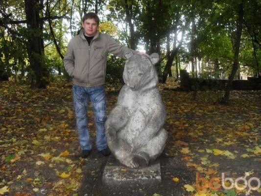 Фото мужчины БАРМАЛЕЙ, Толочин, Беларусь, 32