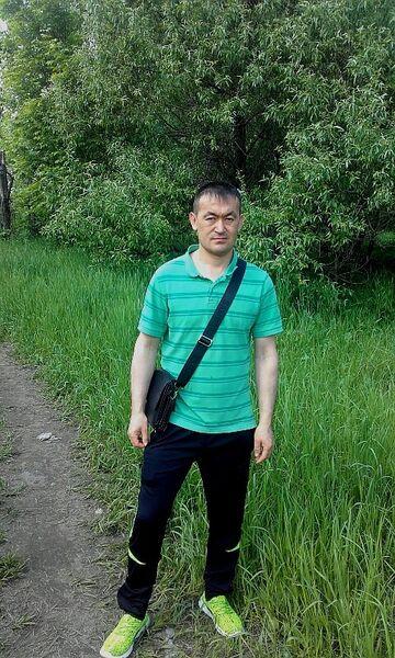 Фото мужчины gafur, Химки, Россия, 31