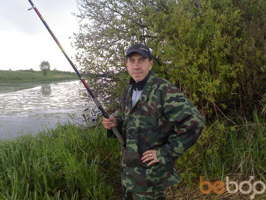 Фото мужчины Flesch, Ульяновск, Россия, 28
