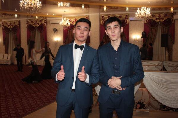 Фото мужчины Асан, Актобе, Казахстан, 26