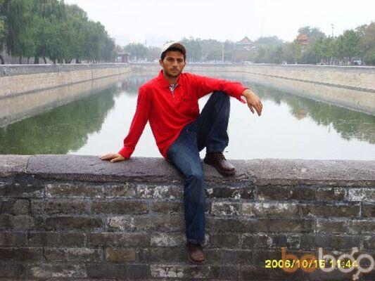 Фото мужчины qoca, Баку, Азербайджан, 37