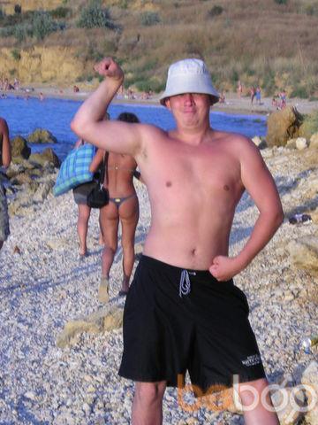 Фото мужчины Потя, Городок, Украина, 36