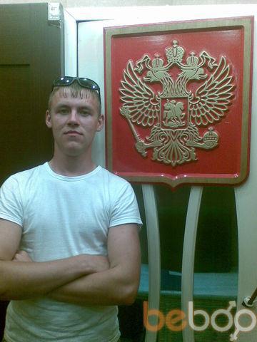 Фото мужчины Devstvenik, Московский, Россия, 27