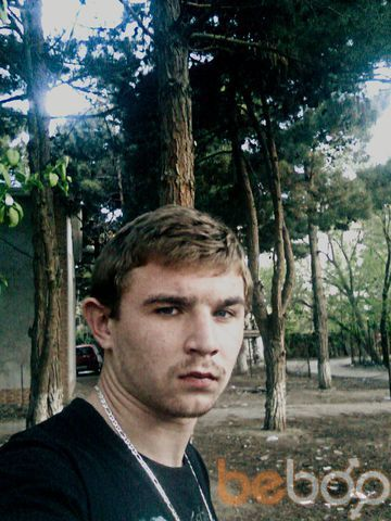 Фото мужчины Chev, Баку, Азербайджан, 28