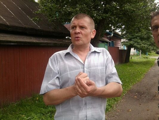 Фото мужчины саша, Санкт-Петербург, Россия, 40