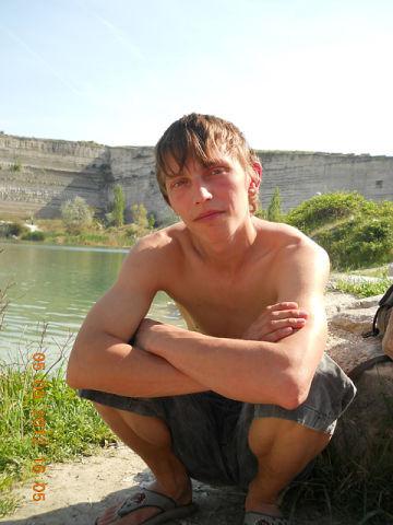 Фото мужчины Кот, Севастополь, Россия, 31