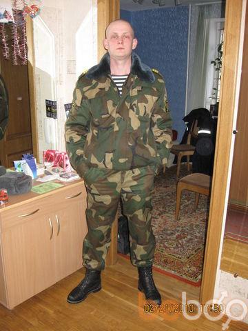 Фото мужчины BaeR, Минск, Беларусь, 28