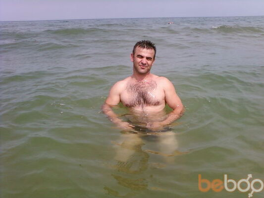 Фото мужчины КУЗЯ, Москва, Россия, 44