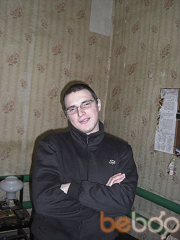 Фото мужчины SHEDRiK, Воронеж, Россия, 33