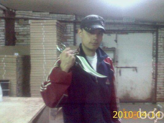 Фото мужчины Ruslangul, Пенза, Россия, 31