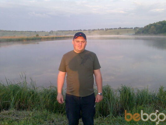 Фото мужчины gena, Борисполь, Украина, 35