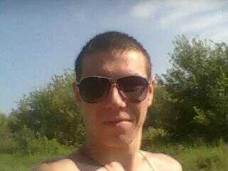 Фото мужчины Александр, Ульяновск, Россия, 21