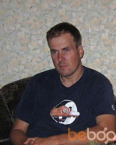Фото мужчины 6666, Цесис, Латвия, 47