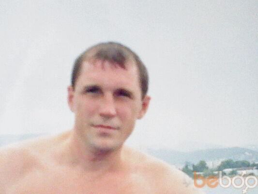 Фото мужчины батя, Москва, Россия, 43