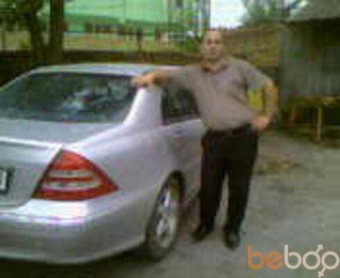Фото мужчины rashad575, Шеки, Азербайджан, 36