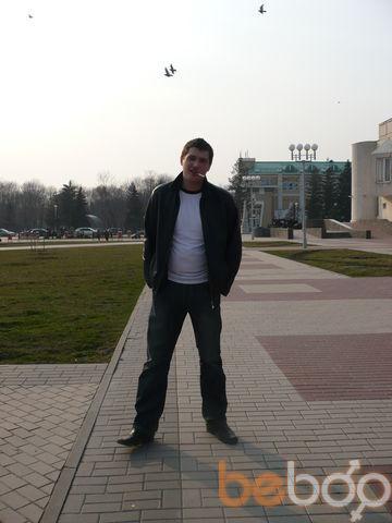 Фото мужчины zloi satana, Белгород, Россия, 30