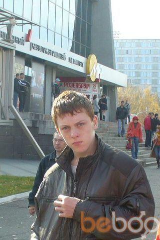 Фото мужчины Евгентий, Барнаул, Россия, 24