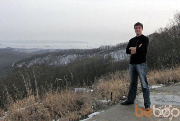 Фото мужчины Морозилка, Москва, Россия, 34