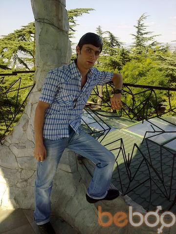 Фото мужчины shady, Тбилиси, Грузия, 26