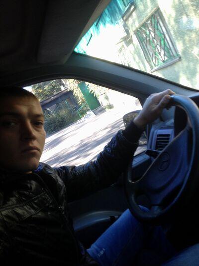 Фото мужчины Александр, Макеевка, Украина, 24