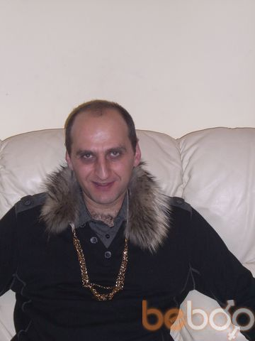 Фото мужчины tigermen, Ереван, Армения, 45