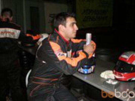 Фото мужчины amigo, Баку, Азербайджан, 33
