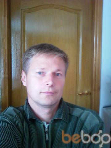 Фото мужчины sasha777, Шевченкове, Украина, 46