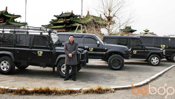 Фото мужчины Heavenly, Ulaanbaatar, Монголия, 43