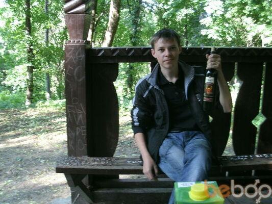 Фото мужчины Женя, Краснокутск, Украина, 24