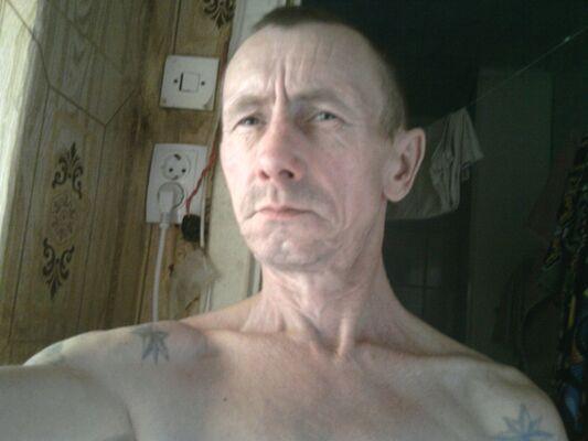 Фото мужчины владимир, Пенза, Россия, 58