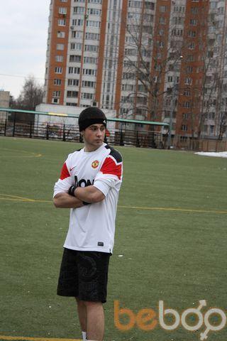 Фото мужчины kolr, Москва, Россия, 26